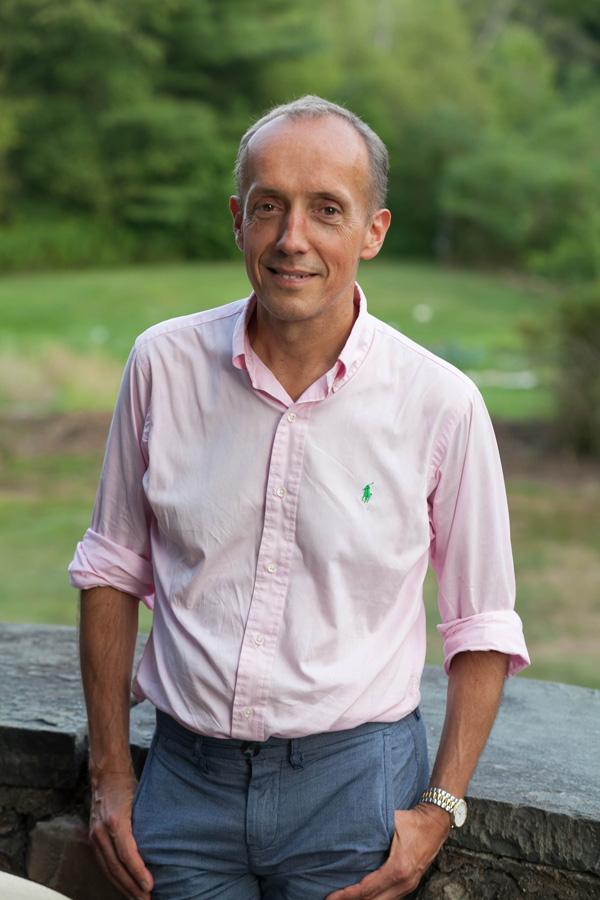 David McCarthy - Macrobiotic Health Consultations