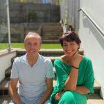 David and Nicola McCarthy