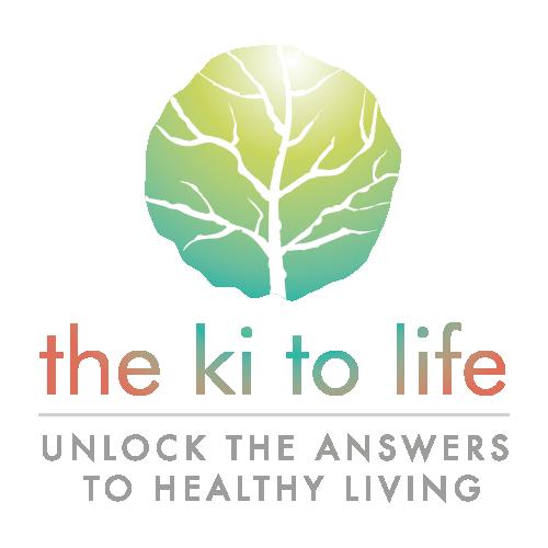 Ki to Life logo