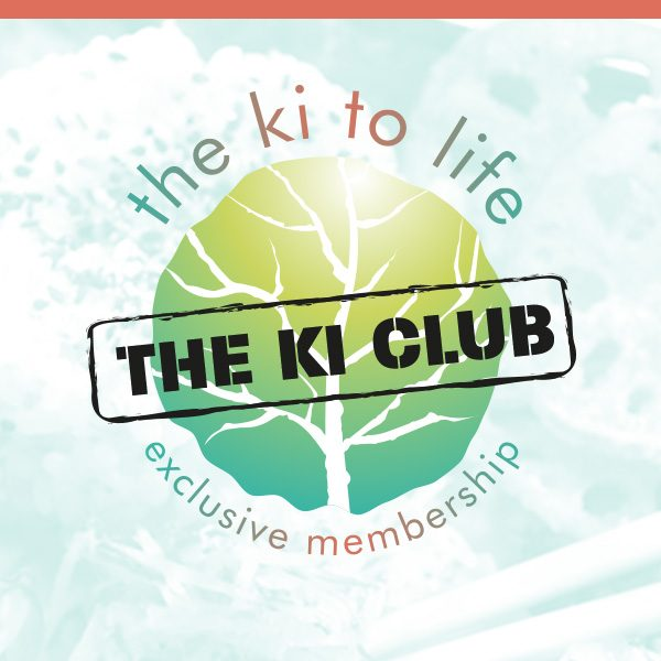 The Ki Club Membership
