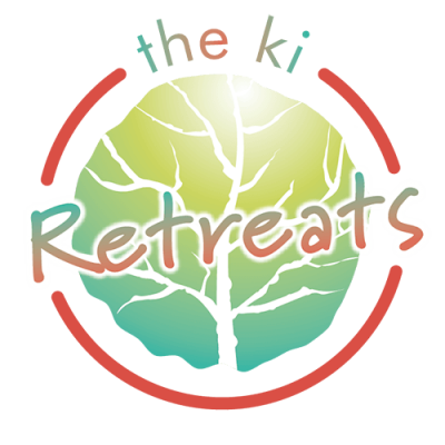 The Ki Retreats logo