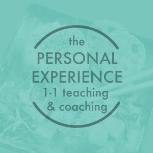 Personal Experience 1-1